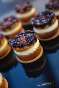 desserten buffet met vruchten ook in afhaal Bye Traiteur AROMATE - Gardens of aromates - salle de fêtes feestzaal le grand salon - le palais de plume - the classic domaine - mariage communion